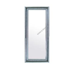 Καθρέπτης Τοίχου Μπιζουτέ 1