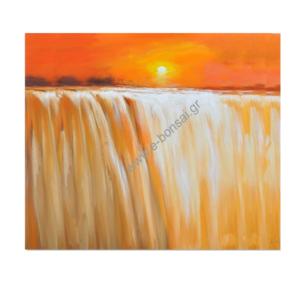 Πίνακας Ζωγραφικής 80x120 cm