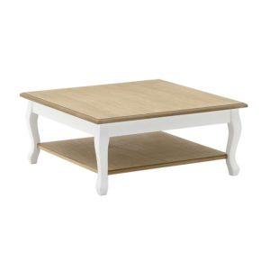 Τραπέζι ξύλινο σαλονιού