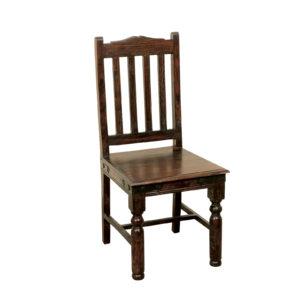 Καρέκλα Ξύλινη Μασίφ