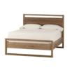 Κρεβάτι Ξύλινο Μοντέρνο