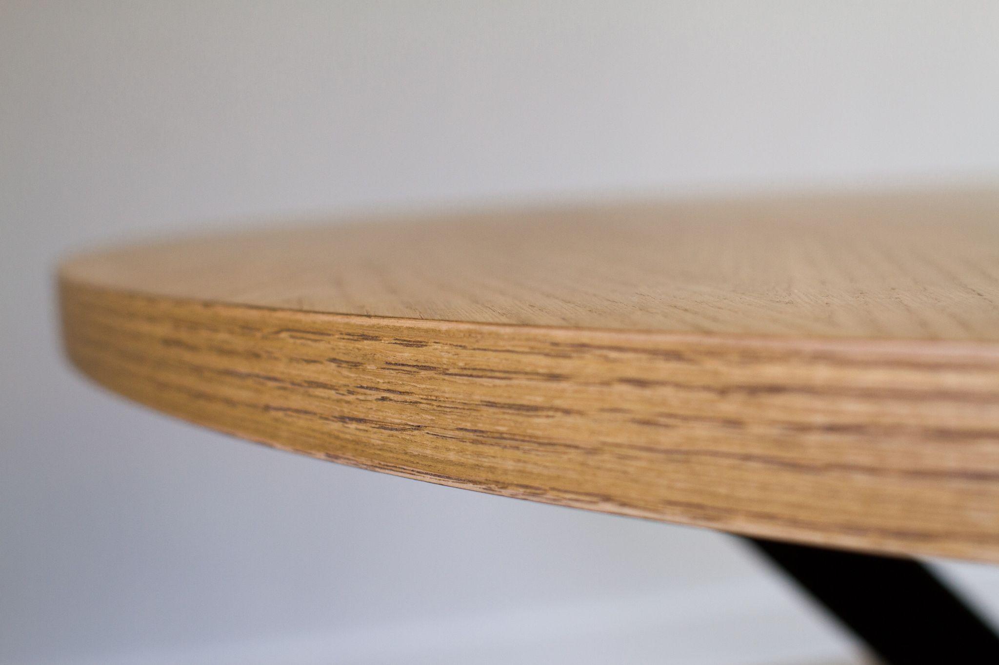 Χειροποίητη ΞύλινηΡοτόντα ελληνικής παραγωγήςαπόμέταλλο και ξύλο.