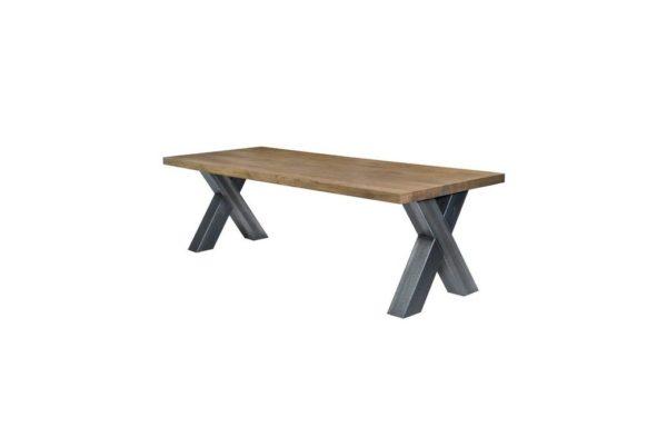 Τραπέζι Τραπεζαρίας Industrial