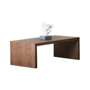 Τραπέζι Σαλονιού Ξύλινο Μοντέρνο